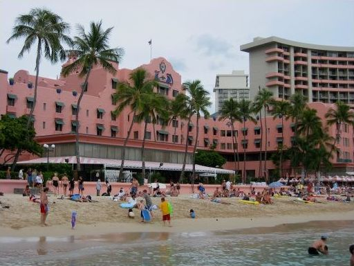Hotels In Oahu Hawaii On The Beach